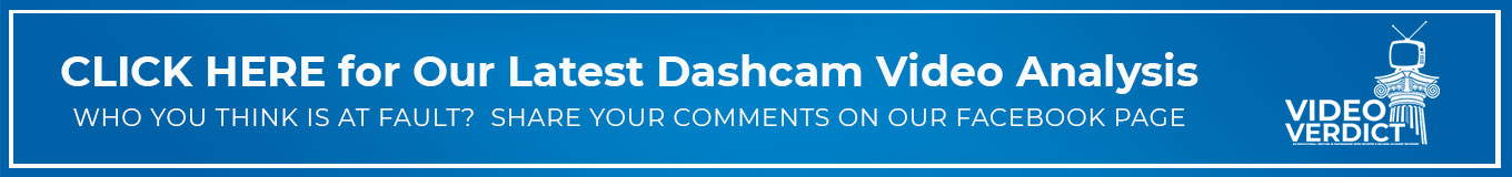 Click here for our latest dashcam video analysis - pb-law.com