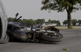 Indianapolis Motorcycle Accident Injury Attorney