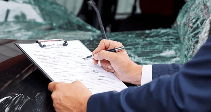 Automobile Insurance Adjuster