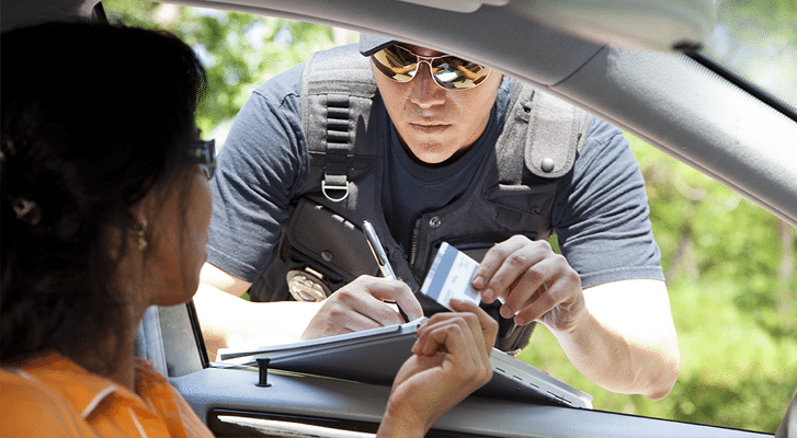 Common Traffic Law Violations That Can Lead to Indianapolis Traffic Accidents