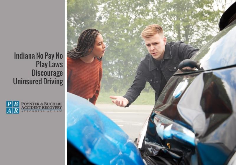 indiana uninsured driving