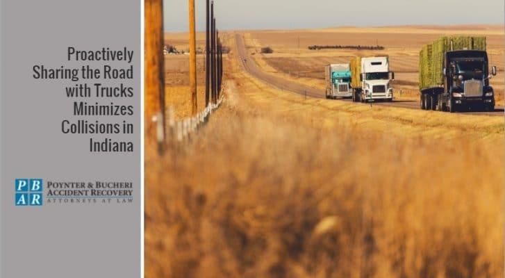 driving indiana trucks