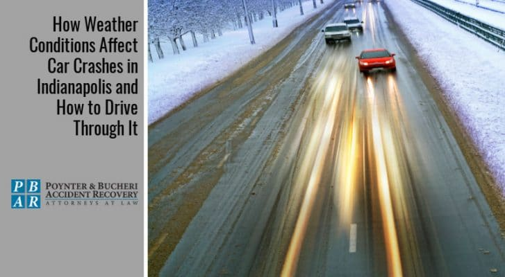 winter weather may cause accidents