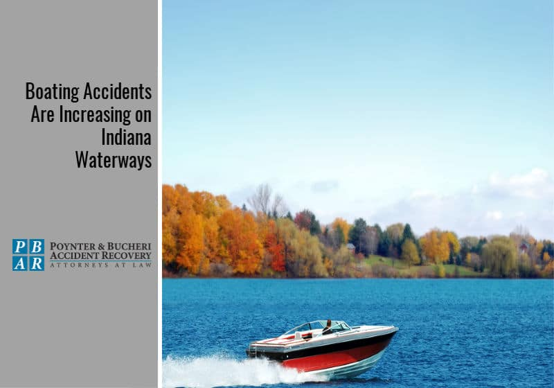 indiana waterway boating accidents