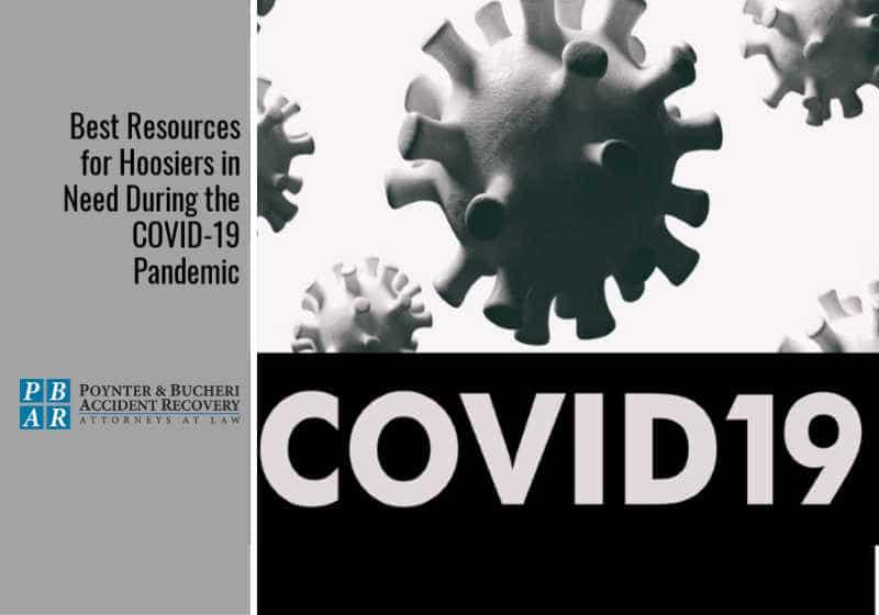 Hoosier COVID-19 Resources