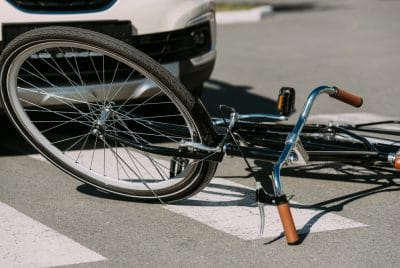 Indianapolis Bicycle Accidents