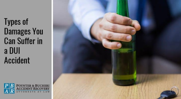 dui damages and injuries