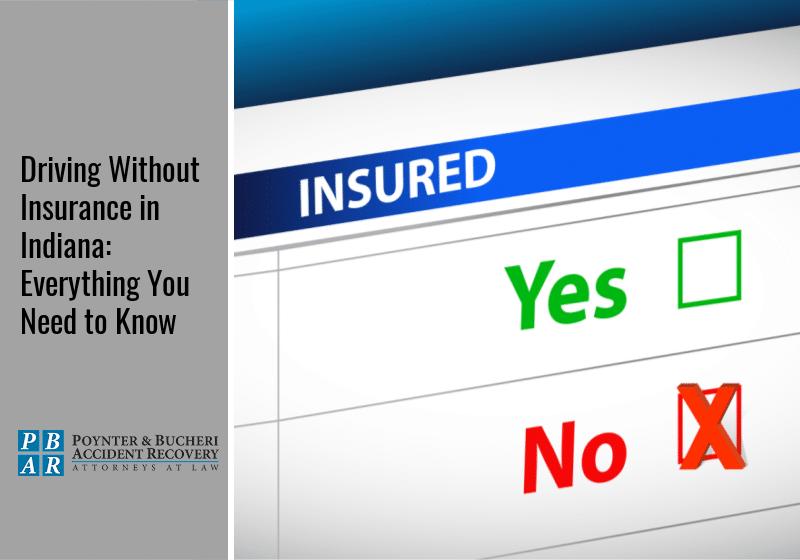 no insurance