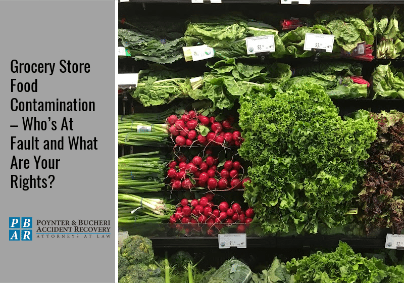 grocery food contamination